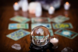 How to read Tarot and choose the right path
