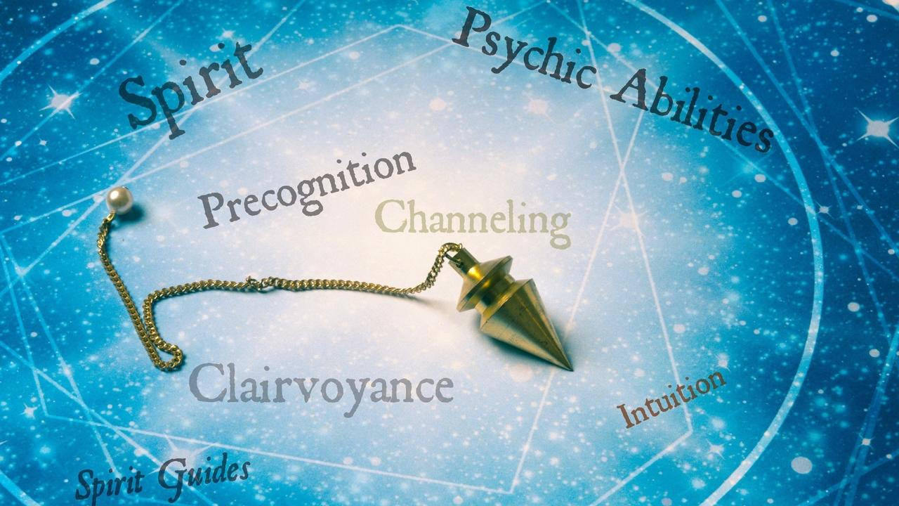Overcoming Fears of Psychic Training and Mediumship