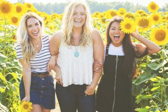 8 Ways to Know You Met Your True Soul Friend